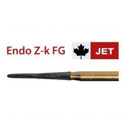 Broca Cirúrgica Endo-Z-k FG Carbide JET
