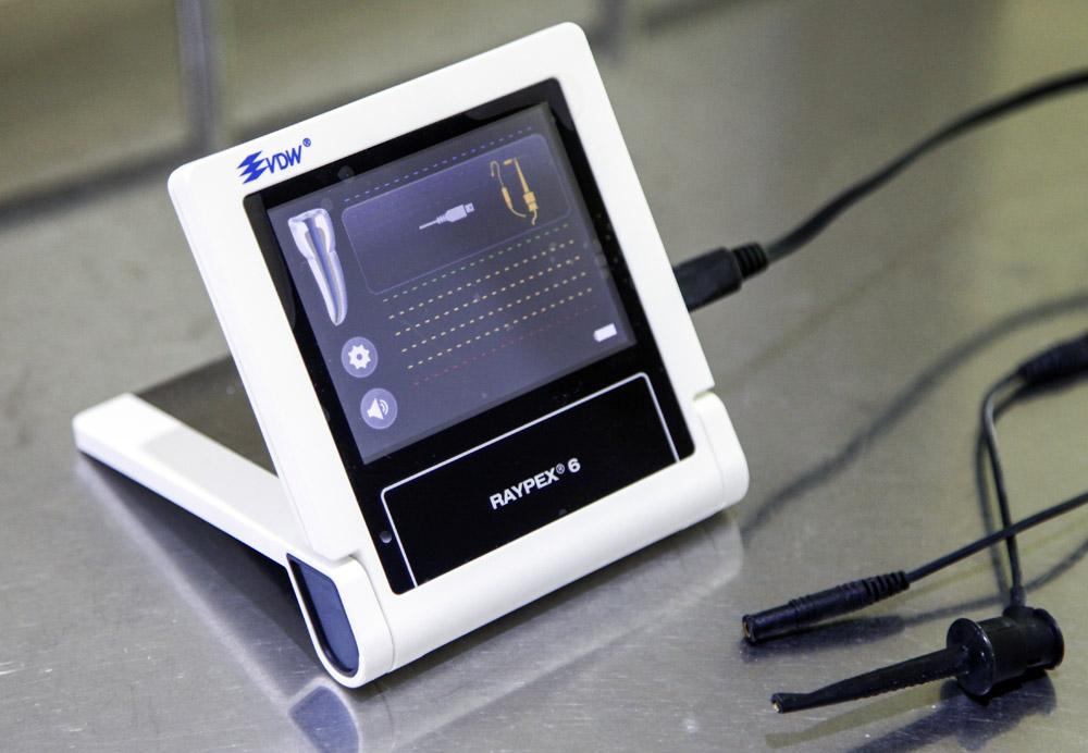 localizador apical raypex 6