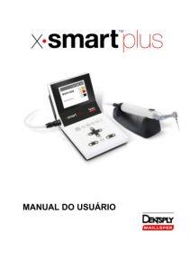 Motor X-Smart Plus - Manual