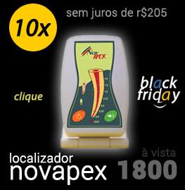 localizador novapex black friday nova endovita