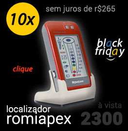 localizador romiapex vermelho black friday nova endovita