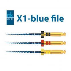 limas x1 blue mk life