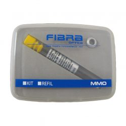 kit fibras opticas mmo para laserduo