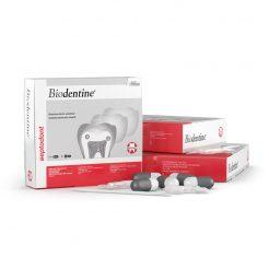 biodentina substituto dentinario bioativo
