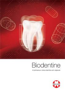 Biodentine - Folheto