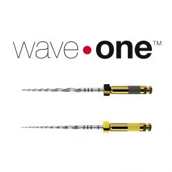 lima reciprocante wave one dentsply avulsa