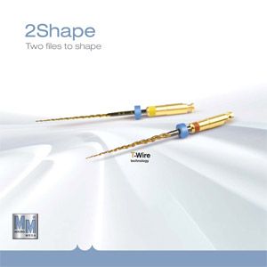 2Shape - Brochura