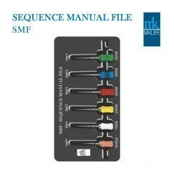 Limas SMF - Sequence Manual File - MK LIFE