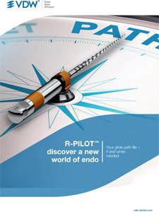 Limas R-Pilot Brochura
