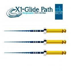 Lima Reciprocante X1-Glide Path - MK LIFE