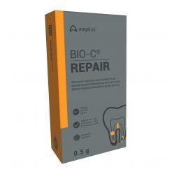 cimento reparador bio-c repair angelus