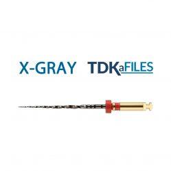 limas reciprocantes x-gray tdka
