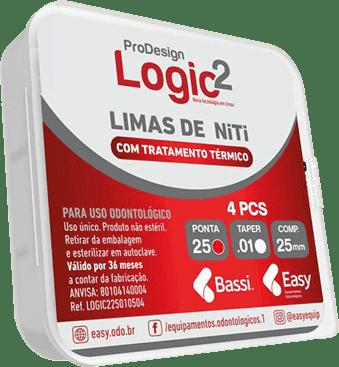 Prodesign Logic2