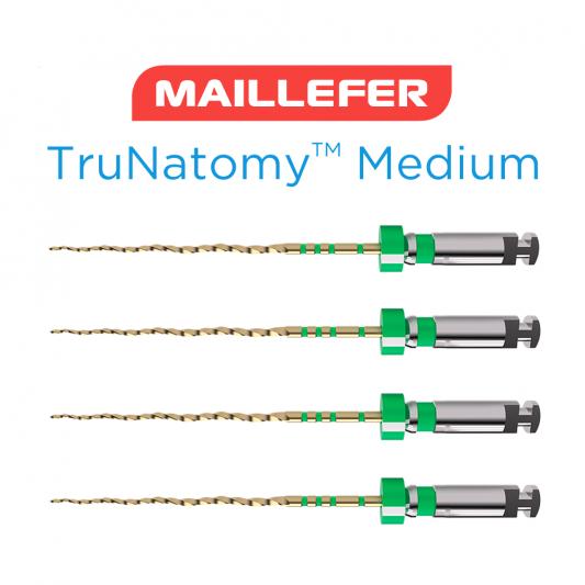 limas trunatomy medium dentsply maillefer