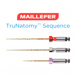 limas rotatorias trunatomy sequence dentsply maillefer